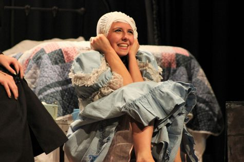 One Act Play prepares for district