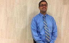 New principal reflects on school year
