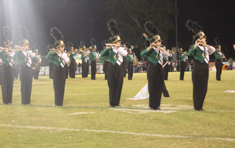 The band will get the opportunity to advance to State this year with a new show.