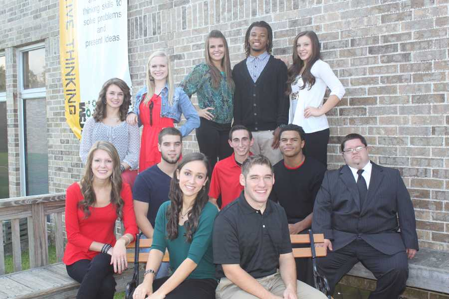 Two+of+these+seniors+will+be+crowned+king+and+queen+at+Homecoming.+