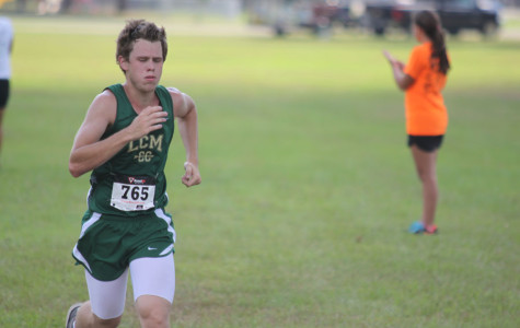 Cross Country Teams Prepare for District