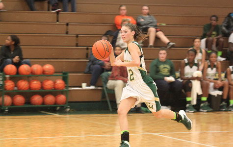 Lady Bear Basketball Gears Up for New Season