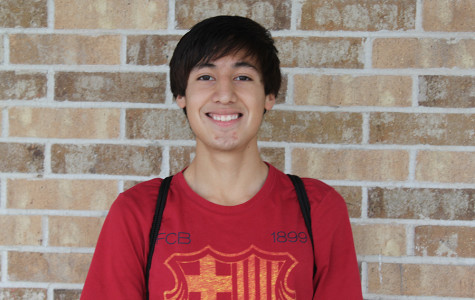 Senior Soccer Player Leads the Way