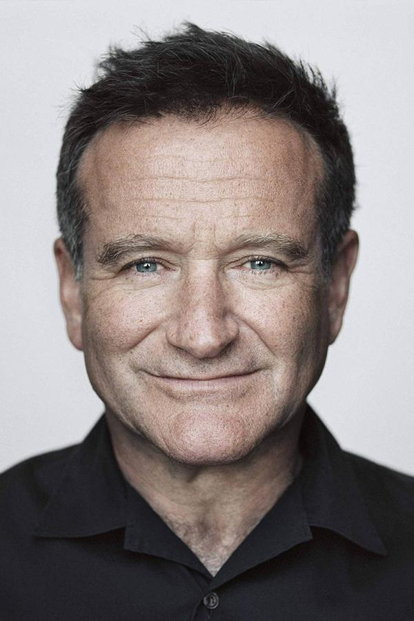 Robin+Williams+was+one+of+the+most+beloved+actors+of+our+time.+