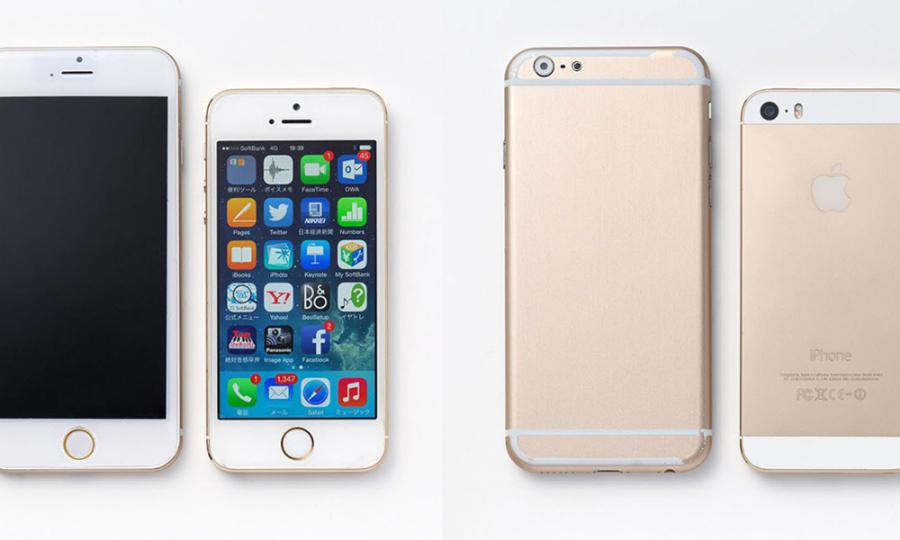 The+iPhone+6+is+quickly+selling+out+in+stores+across+the+country.+