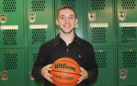 Junior Basketball Player Leads Bears to Victory