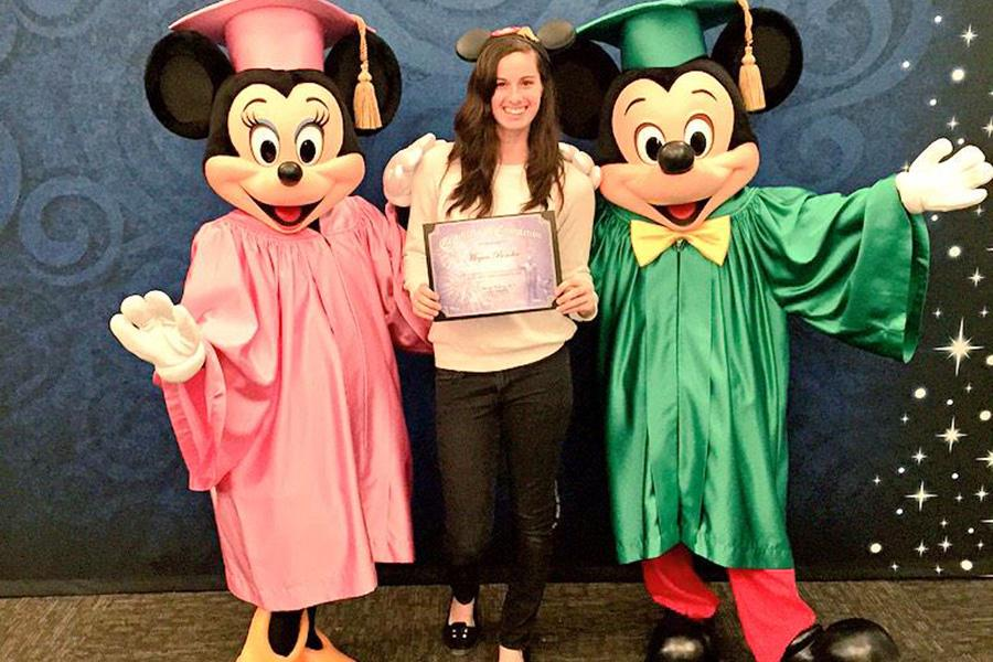 The+Disney+College+Program+has+much+to+offer+students+around+the+world.+