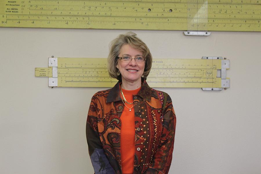 Dr.+Terri+Estes+is+currently+in+her+seventh+year+as+LCM+Principal.+
