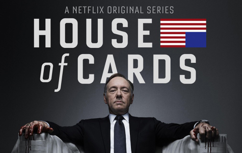 Netflix's 'House of Cards' is a Must-Watch