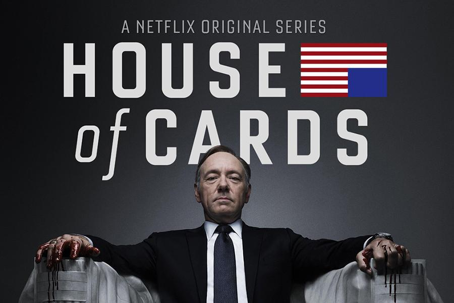 Netflix+recently+released+the+third+season+of+%22House+of+Cards.%22+