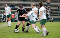 JV Girls Soccer vs. Vidor