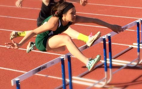 Senior Hurdler Soars to Success