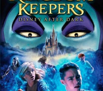 'Kingdom Keepers' is a Must-Read
