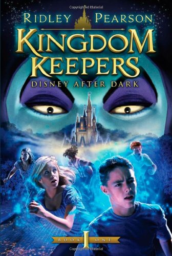 Kingdom Keepers is a must-read for all Disney lovers.