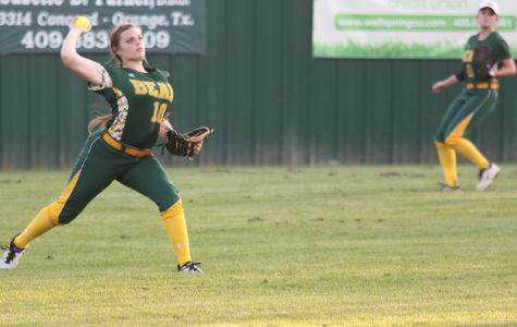 Lady Bear Softball Gears up for Post-Season