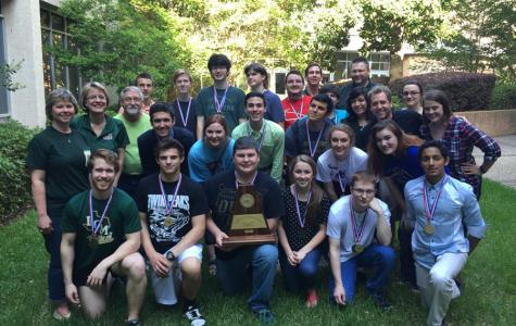 UIL Academics Claims Regional Championship