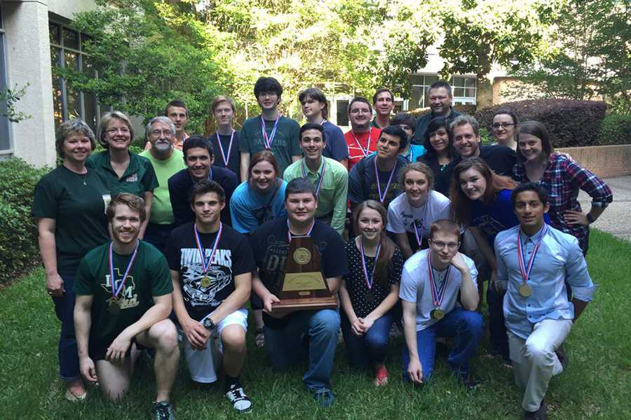 The+UIL+Academics+teams+scored+the+most+points+at+the+Regional+competition%2C+giving+them+the+championship+title.+