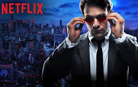 Netflix's 'Daredevil' is Kind of a Let-Down