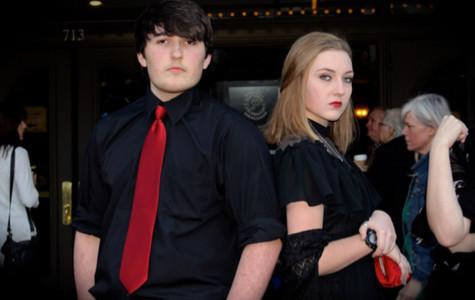 Student Filmmaker Thrills All