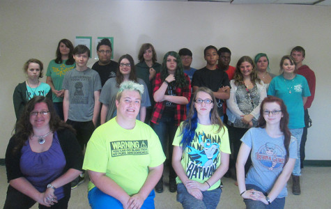 Anime Club Expands with New Members