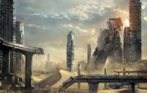 'The Scorch Trials' is a Must-See