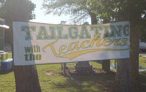 Teacher Tailgate to be Held on Friday