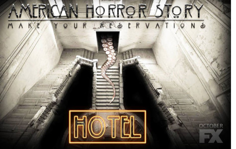 American Horror Story: Going Up?