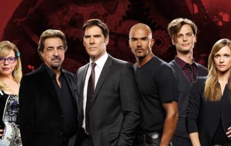 The Cast of Criminals Minds is Back Again