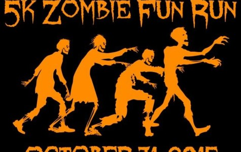 Band Boosters to Hold Annual Zombie Fun Run