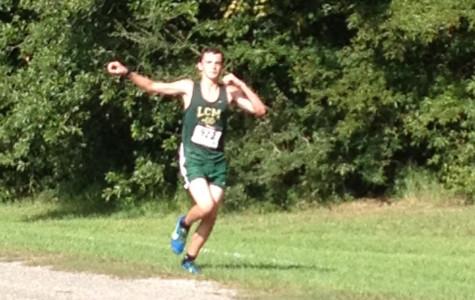Sept. 28 Athlete of the Week: Eli Peveto