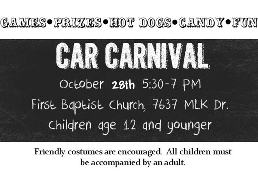 NOBC Car Carnival