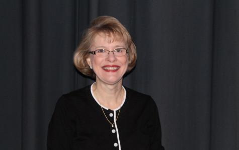 Principal Recognized by School Board