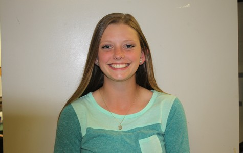 Oct. 5 Athlete of the Week: Kaitlin Avery