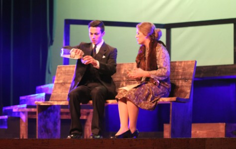 Bear Stage Players to Present 'Radium Girls'