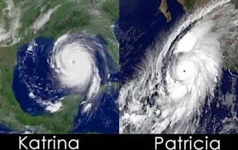 Earth vs. Mother Nature