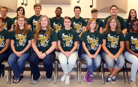 LCM Choir Succeeds at All Region
