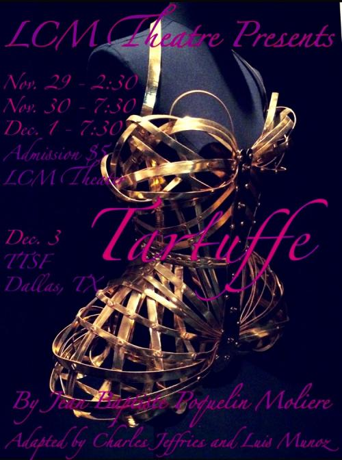 %22Tartuffe%22+will+premier+on+Nov.+29+at+7%3A30+p.m.+in+the+auditorium.+