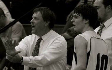 Basketball Coach Leaves Behind Legacy