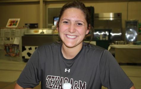 Feb. 1-5 Athlete of the Week: Makenzie Hearn