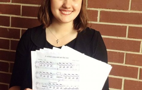 Students Participate in Solo and Ensemble