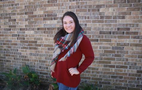 Feb. 22-26 Athlete of the Week: Theresa Beckett