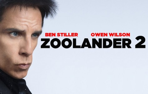 'Zoolander 2' Proves to be Disappointment