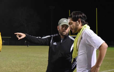 Soccer Coach Makes History