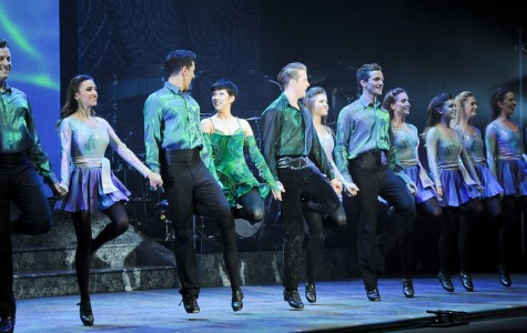 Riverdance Tour Comes to Orange