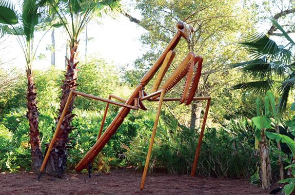 The Big Bugs Exhibit Is Now Available