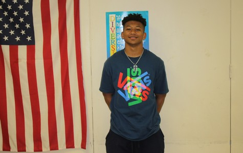 March 7- 11 Athlete of the Week: Trey Guillory