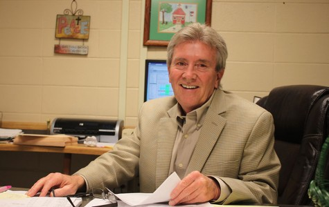 Counselor Returns to LCM