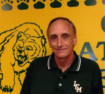 Michael Platt is currently in his seventh year at LCM.