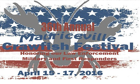 Mauriceville to hold 36th annual festival
