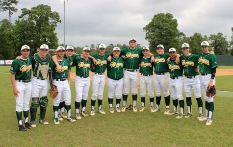 Bear baseball to honor seniors